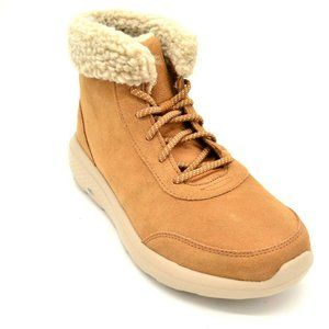 Skechers on the Go City2 Frostie Ankle Boot NEW